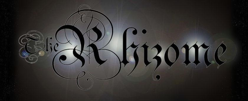 Официальный сайт группы The Rhizome